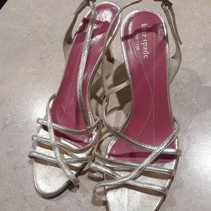 Kate spade dress shoes